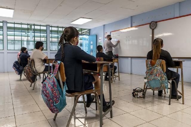 UNICEF y la UNESCO han subrayado la importancia de superar las inequdiades educativas para garantizar la inclusión y reducir la vulnerabilidad de los niños, adolescentes y jóvenes.UNICEF Costa Rica/Priscilla Mora