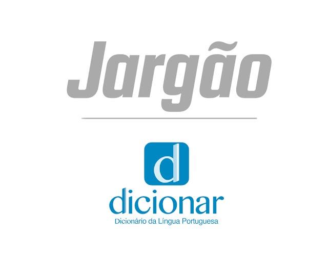 Significado de Jargão