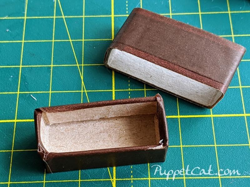 коробка для карт