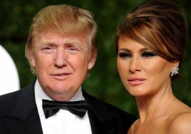 الرئيس الأميركي يضع الماكياج والشعر المستعار.. والصورة ستذهلك! شاهدوا الفرق.. لا يصدق!