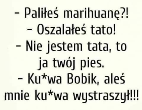 Palenie marihuany