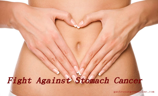 Stomach Cancer Treatment in Chennai