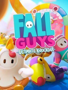 تحميل لعبة فال غايز: ألتيميت نوكاوت برابط مباشر 2020 : Fall Guys: Ultimate Knockout