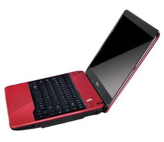 Fujitsu LH532V laptop gaming  terbaik termurah