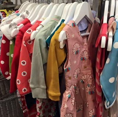 Freya Lillie Children's wear