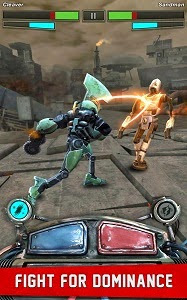 Ironkill: Robot Fighting Game Mod Apk v1.9.166 Hack Full version