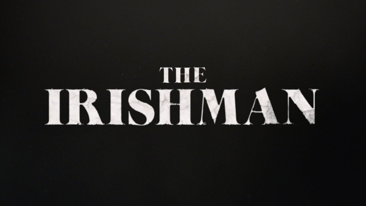 movie review The Irishman podcast