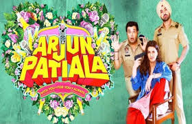 Arjun Patiala'' (2019)Most Ultra senseless and ilogical film in therecent times 0.5 Star