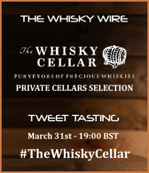 The Whisky Cellar Tweet Tasting II