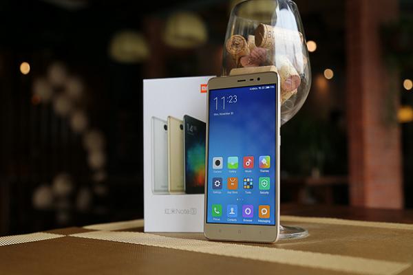 giá bán Xiaomi Mi5