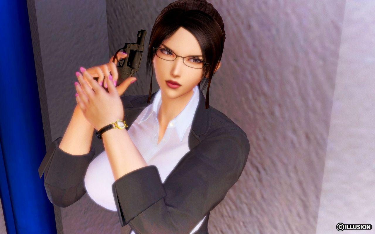 Hình ảnh 57471390_p0 in Truyện Hentai 3D Địt Một Shot