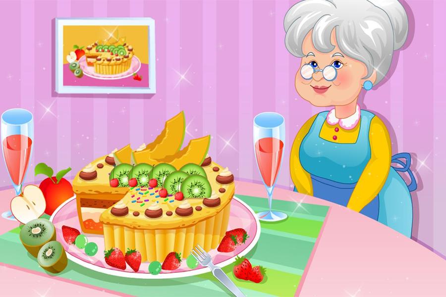 Jeux de cuisine gratuit pour all enfants - Des jeux de cuisine gratuit ...