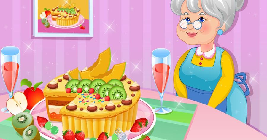 Jeux de cuisine gratuit pour all enfants tu cuisines - Des jeux de cuisine gratuit ...