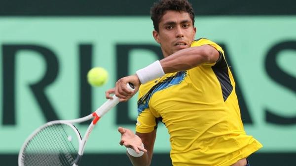 Cearense Thiago Monteiro perde e está fora de Roland Garros