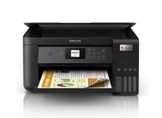 Epson EcoTank L4260 Driver Download