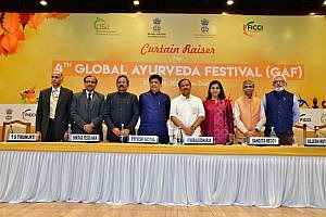 4th Global Ayurveda Summit 2020