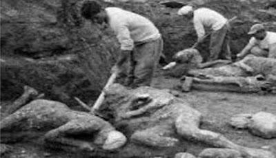 Pompeii Negeri Yang Pernah Di Azab Allah SWT