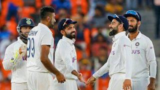 Cricket Highlightsz - India vs England 4th Test 2021