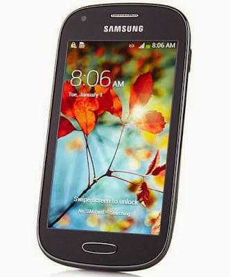 Hp Samsung Galaxy Light