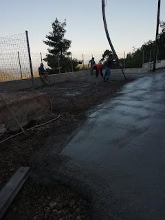 Έτοιμο το τοιχίο στις Μαρκάτες 71394034 438098666813842 4760996313045139456 n