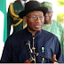 African Leaders Plotting Political Coups To Remain In Power - Goodluck Jonathan