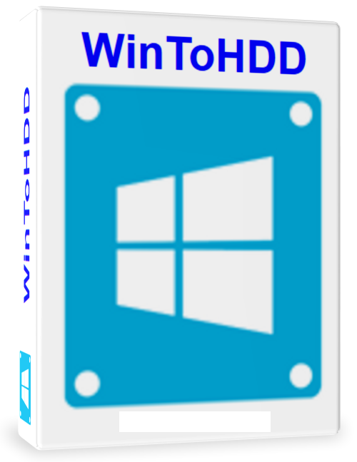 WinToHDD Enterprise/Professional 2.6 Realease 1 (Español)(Instale Windows sin CD/DVD)
