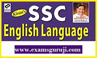 Kiran Publication Ssc Books Pdf