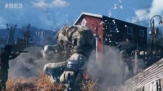 Fallout 76 Release Date And Schedule