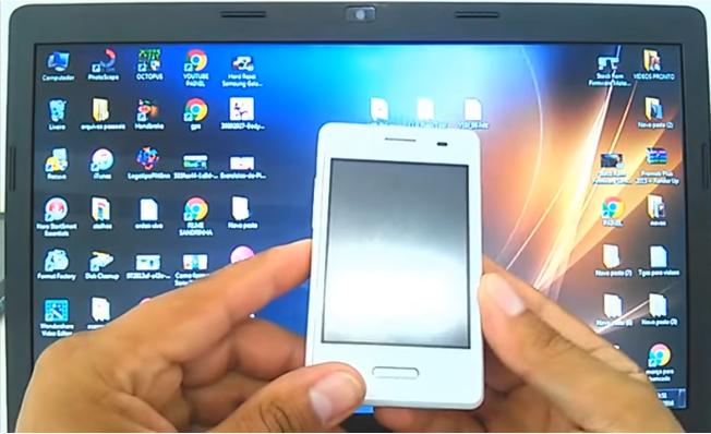 Aprenda como Instalar a Firmware (Stock Rom) nos aparelhos LG Optimus L3 2 E425, E425f, E 435, E435f.