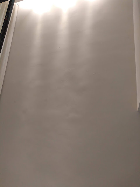 paredes com defeitos
