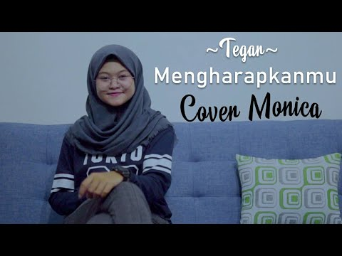Chord Gitar Tegar - Mengharapkanmu Cover Monica