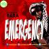 F! MUSIC: Ushardee Baba (@itz_ushardee_baba) – Emergency | @FoshoENT_Radio