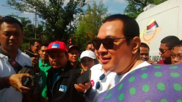 Minta Gubernur Dipilih Langsung oleh Presiden, Jawaban Menteri Jokowi ini Bikin Tommy Soeharto 'Meringis'