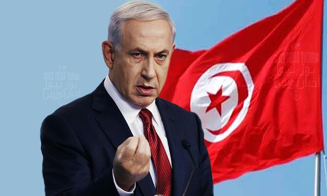 new york times tunisia israel
