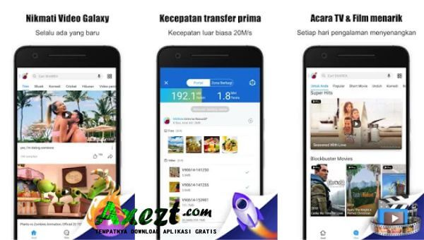 SHAREit Mod APK v5.2.8_ww NO Ads latest