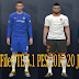 Update Transfer Option FIle PES 2017 For PTE 6.1 (20-January-2018)