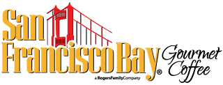 SF Bay Gourmet Coffee logo