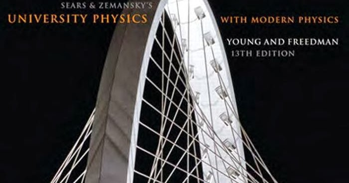 Modern university pdf 12th with edition physics physics