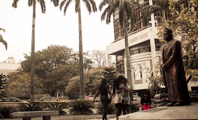 The Best Universities In Nigeria