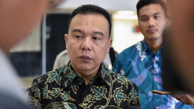 Tanggapi JoMan Soal 'Kereta Tua', Gerindra: Gak Jelas!