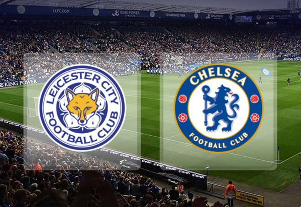 Leicester vs Chelsea Full Match And Highlights