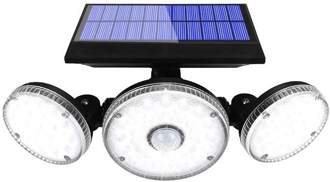 70 led solar light 1 pack