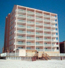Tropic Isles Condo For Slae in Gulf Shores AL
