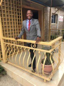 GX GOSSIP: Pastor Fola Akinrinade - Smoking Is Not A Sin