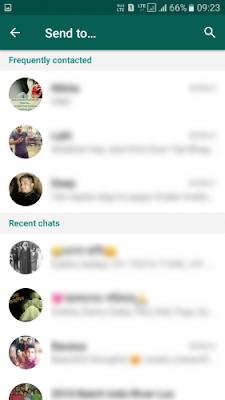 Cara Menjadwalkan Pesan Whatsapp di Android & iOS - SQEDit Auto Scheduling App 6