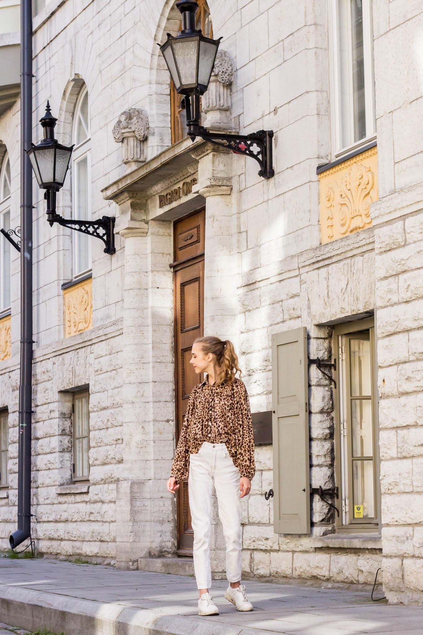 Autumn fashion and style questions - Kysymyksiä syysmuodista ja tyylistä