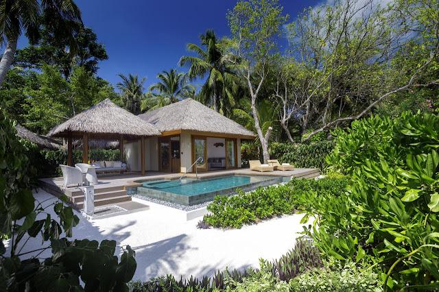 Baros Hotel Maldives Islands