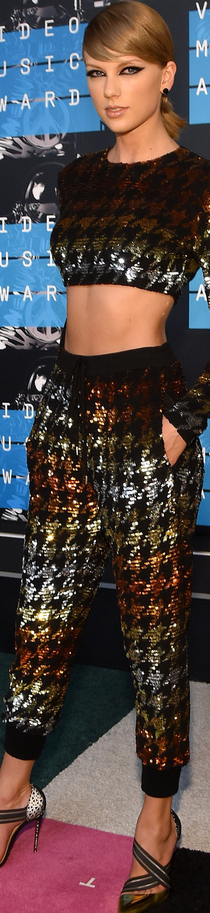 Taylor Swift 2015 MTV VMAs