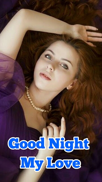 Good Night Love Gif  Nanhe Yadav