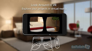 Planner 5D Mod Apk v1.23.14 (Premium, Unlocked All Items) VR Virtual Reality